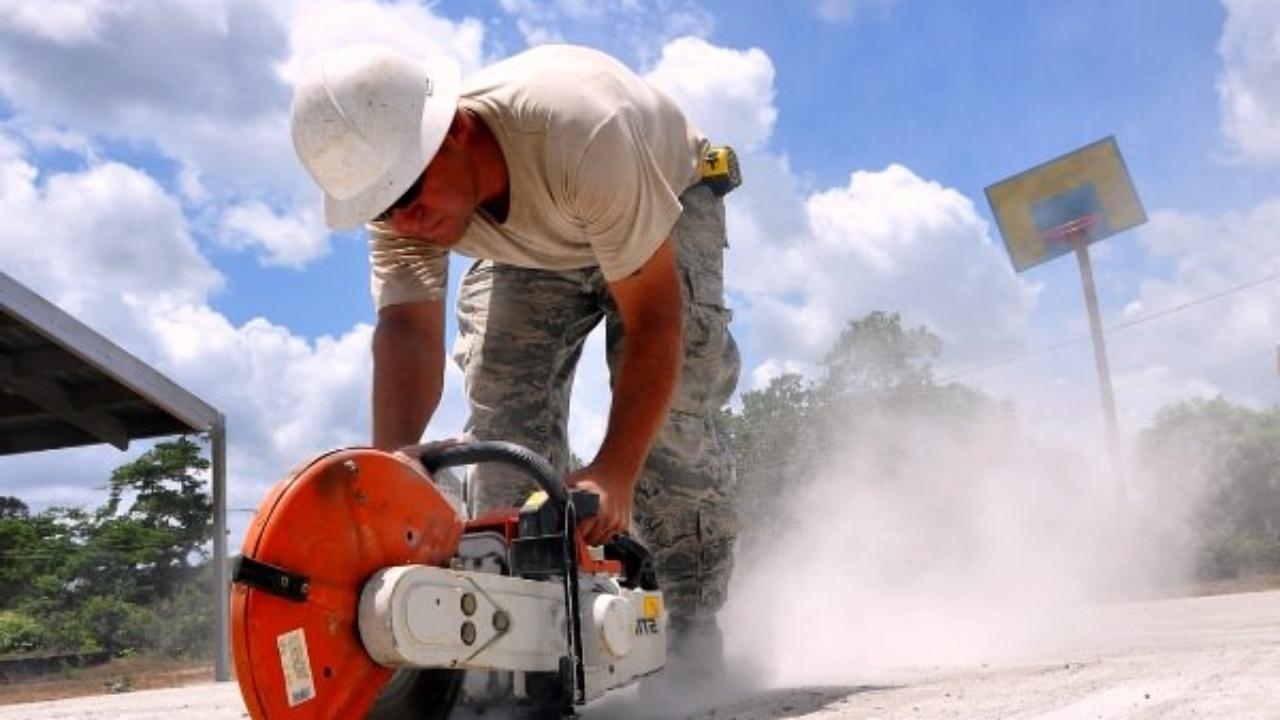 Промышленная резка бетона мастика бетона
