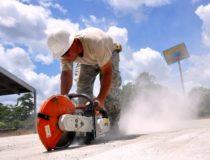 Промышленная резка бетона
